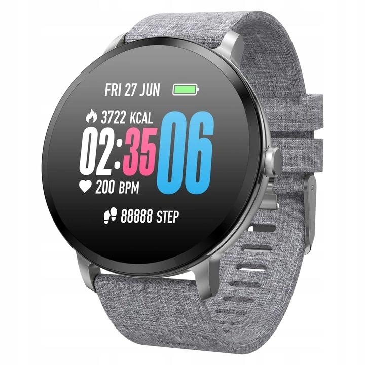 Smartwatch Fit V11 Smart Fitness SmartBand Zegarek