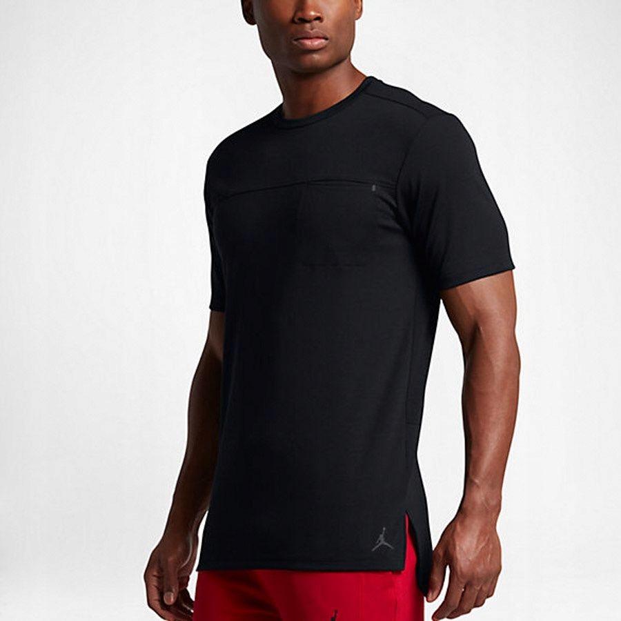 Koszulka Jordan Men`s 23 Lux Classic Pocket T-Shir