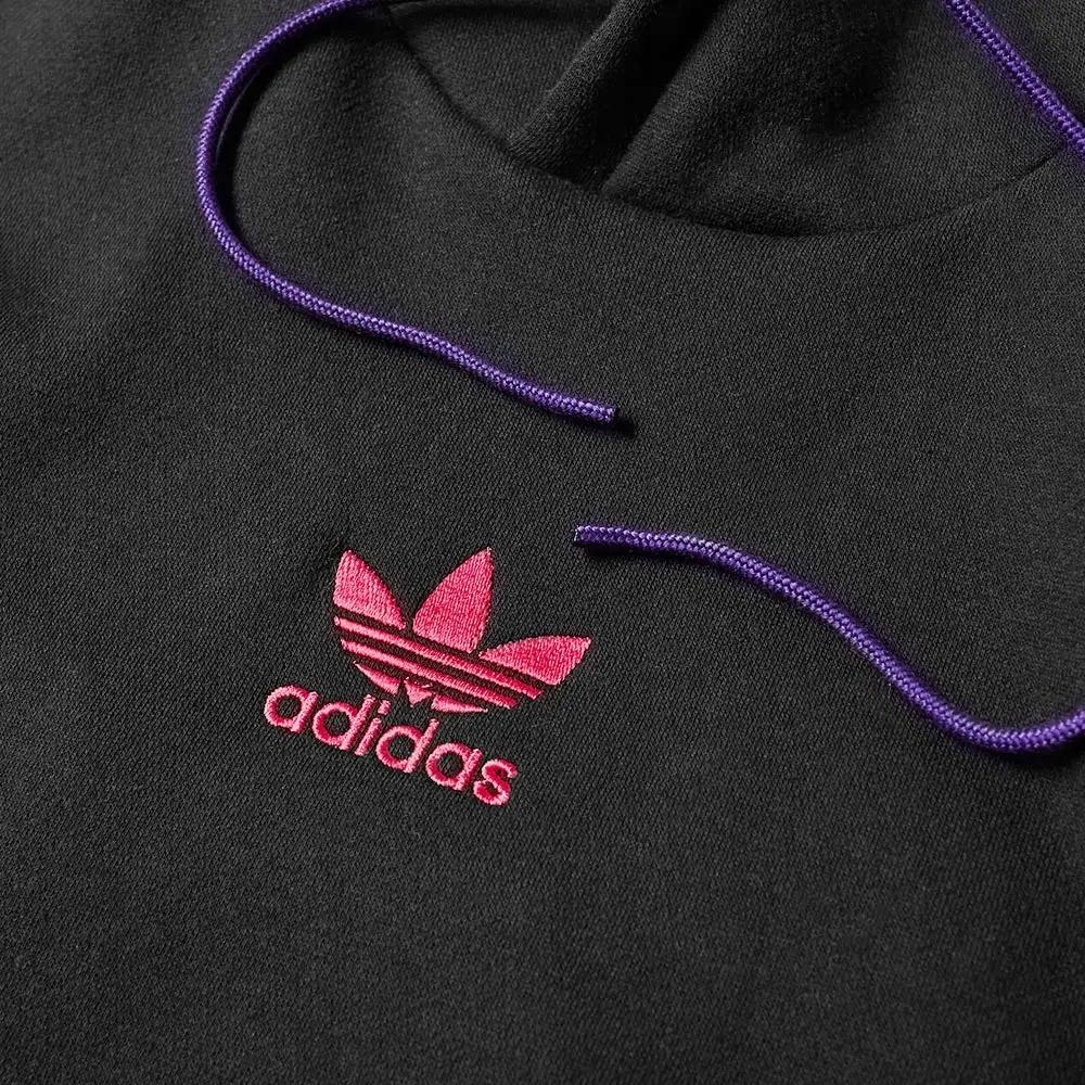 Bluza Adidas Originals EC3674 z kapturem S dresowa 8377676156
