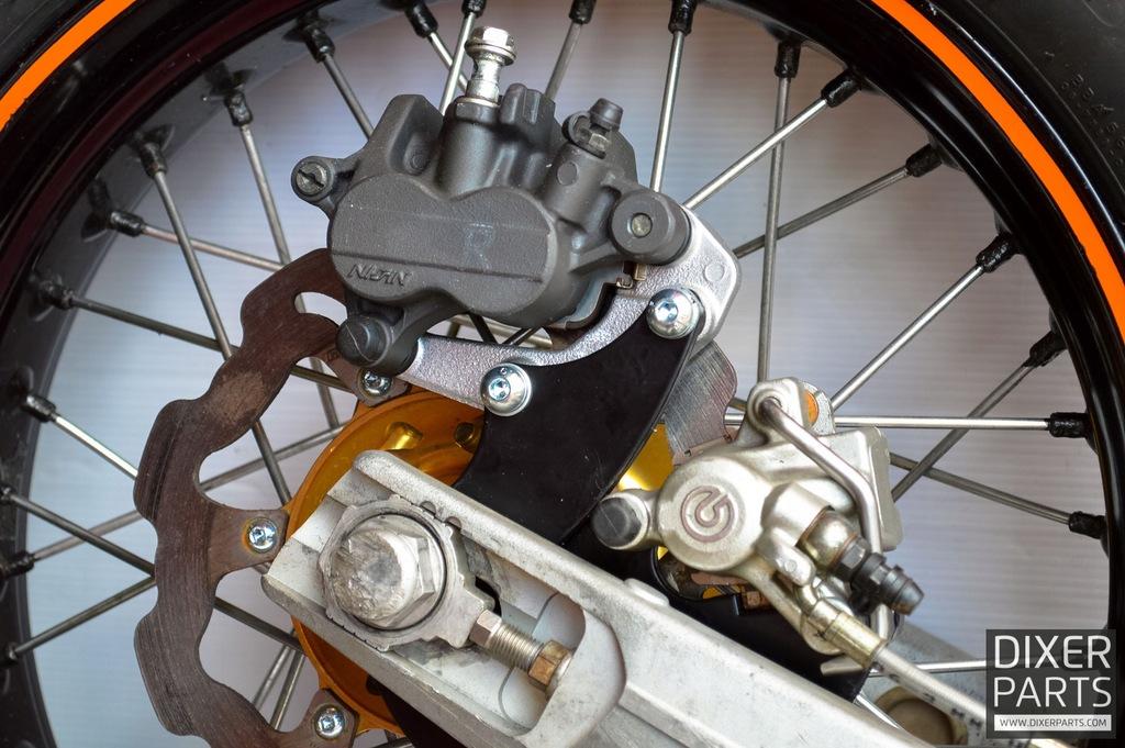 MOCOWANIE ADAPTER HB KTM EXC SXF 250 400 525 530