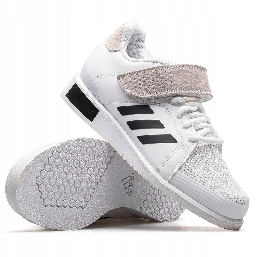 Buty do podnoszenia ciężarów adidas BD7158 46 23
