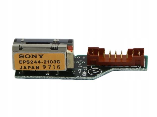 Sony 8-825-778-23 DVW-A500 Audio Head.