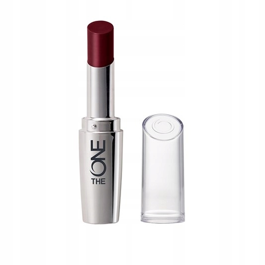ORIFLAME Pomadka The ONE Colour Obsession Cherry
