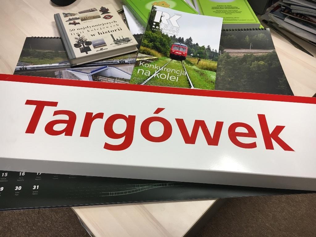 Wylicytuj z nami nazwę stacji metra Targówek!