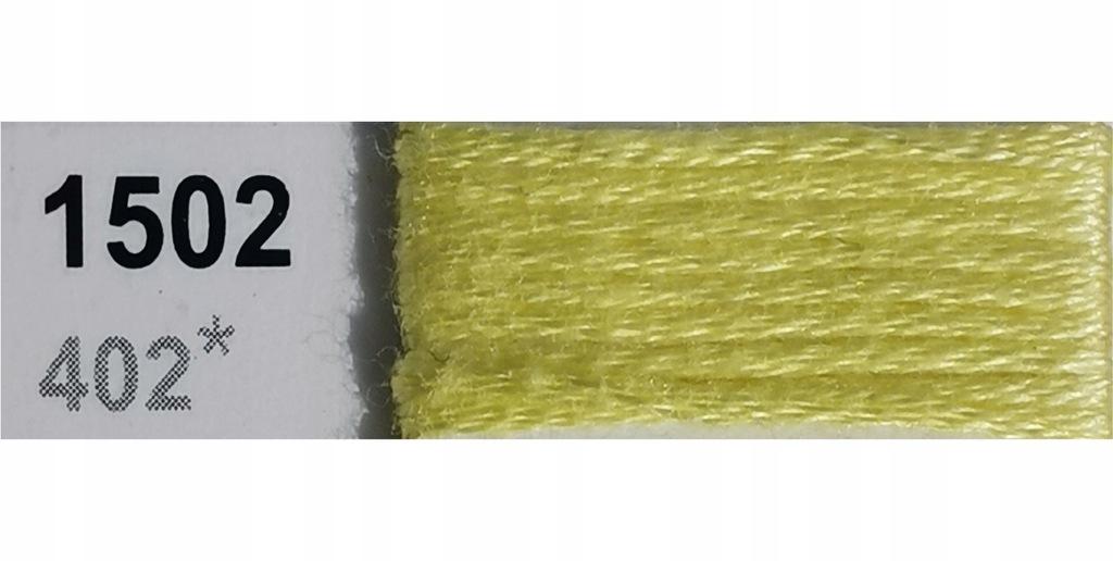 MULINA Ariadna nici do haftu kolor nr. 1502