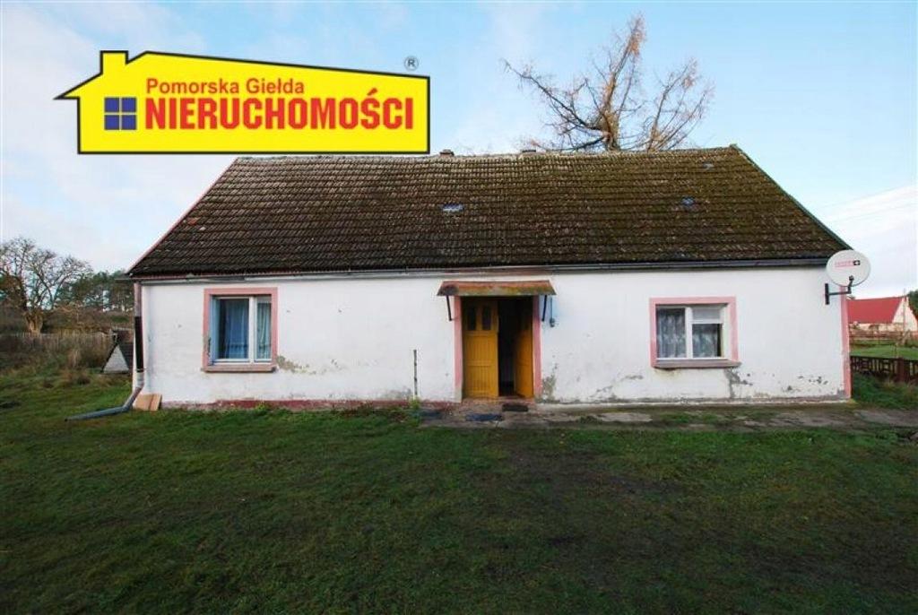 Dom, Polne, Barwice (gm.), 72 m²