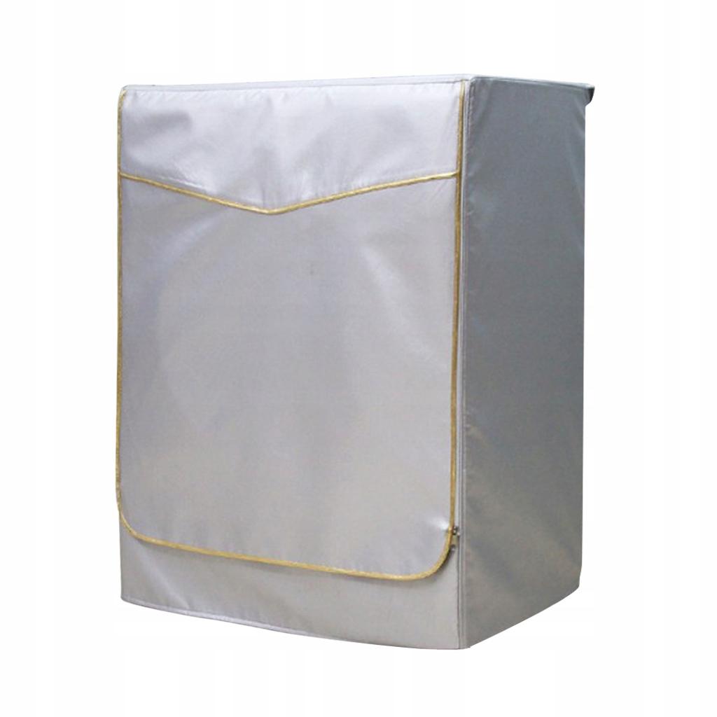 Osłona suszarki do prania - Złoty zamek na - L
