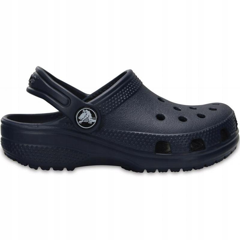 Buty Crocs Crocband Classic Clog Jr 204536 410