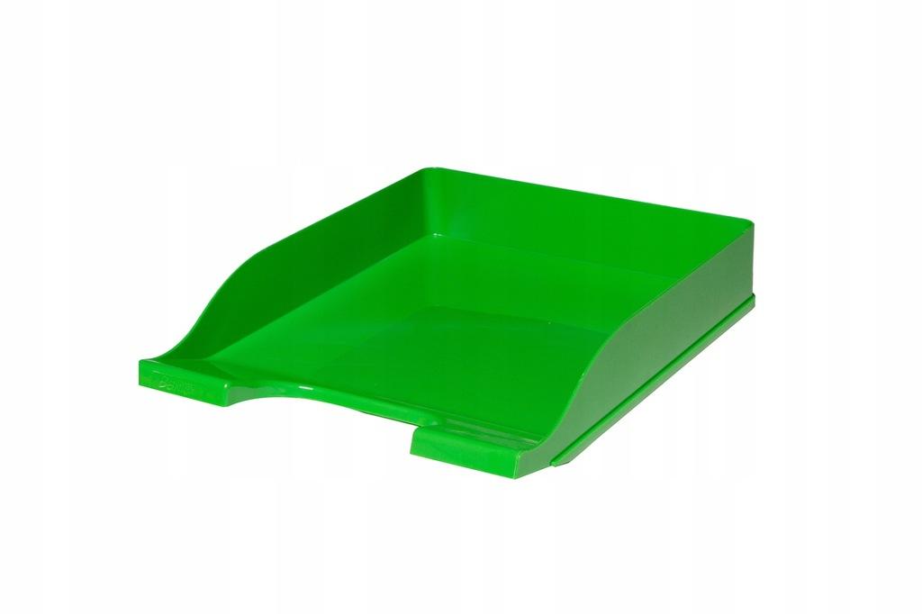 Półka na dokumenty Bantex Colors zielona
