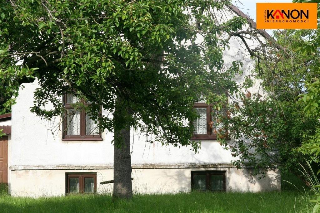 Dom, Jaworze, Jaworze (gm.), 100 m²