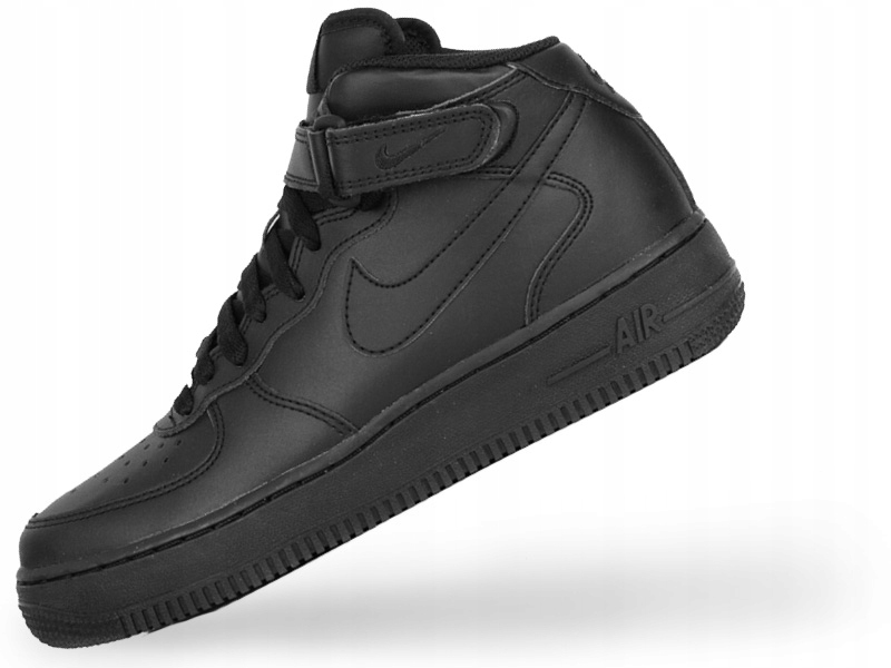 NIKE AIR FORCE 1 MID 314195 004 _38,5_ ORYGINALNE