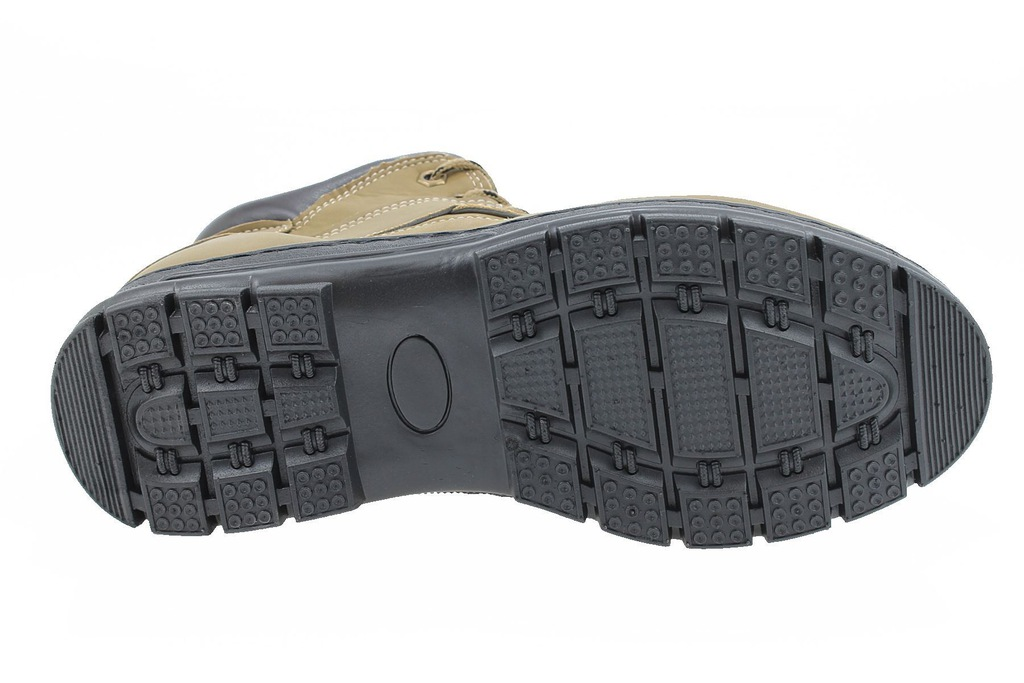 Obuwie sportowe EE62 buty ocieplane rozmiar 40
