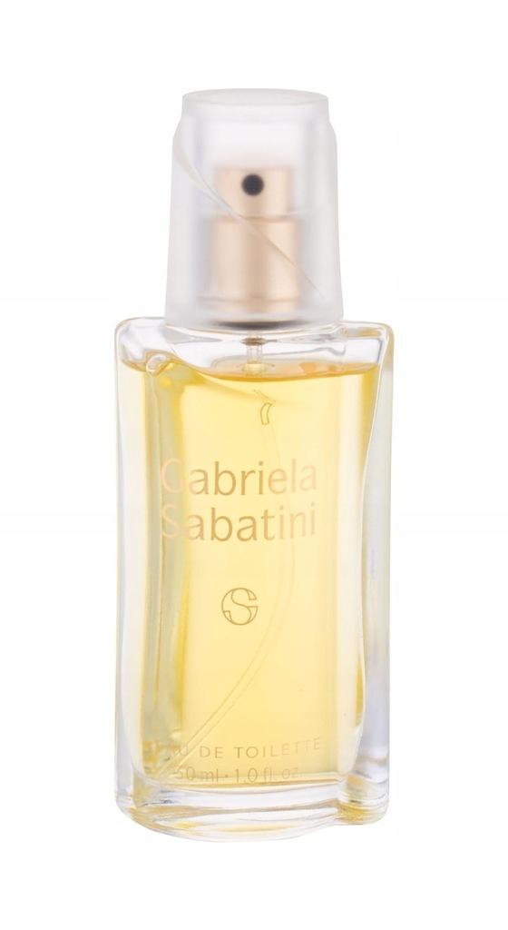 Perfumy Gabriela Sabatini Woda Toaletowa 30ml