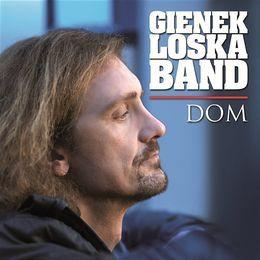 Gienek Loska Band. Dom. CD
