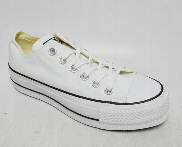 Converse CHUCK TAYLOR ALL STAR LIFT TRAMPKI 37,5