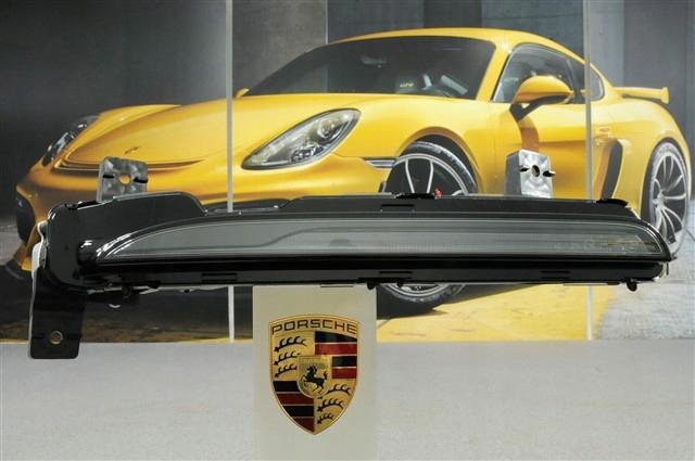 Porsche 982 718 Boxster/Cayman Światło pozyc.LED/R