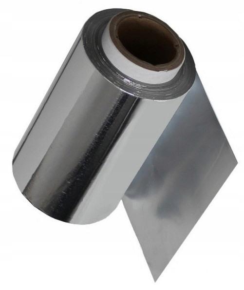 Folia fryzjerska aluminiowa 250 mb - kopia