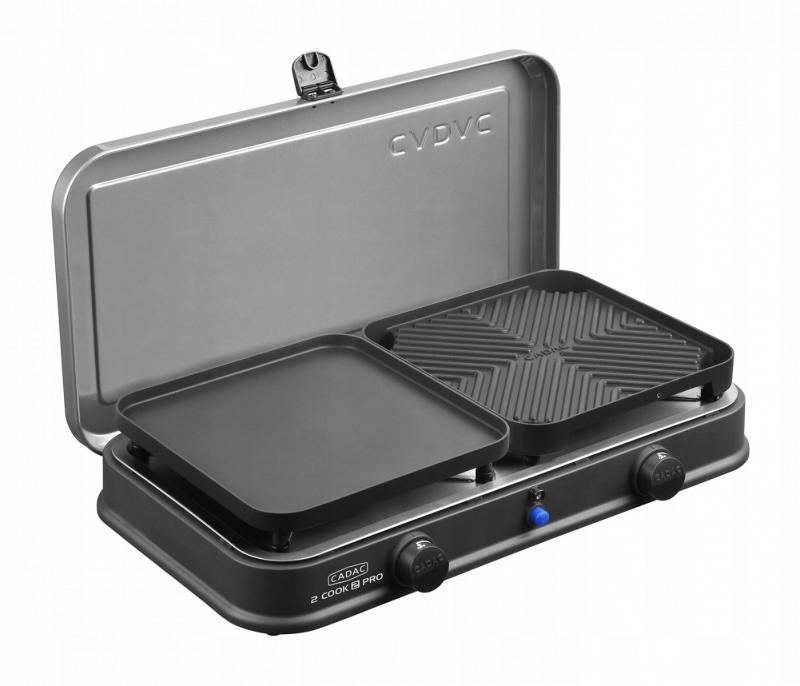NOWA Kuchenka turystyczna Cadac 2 Cook Pro od L01