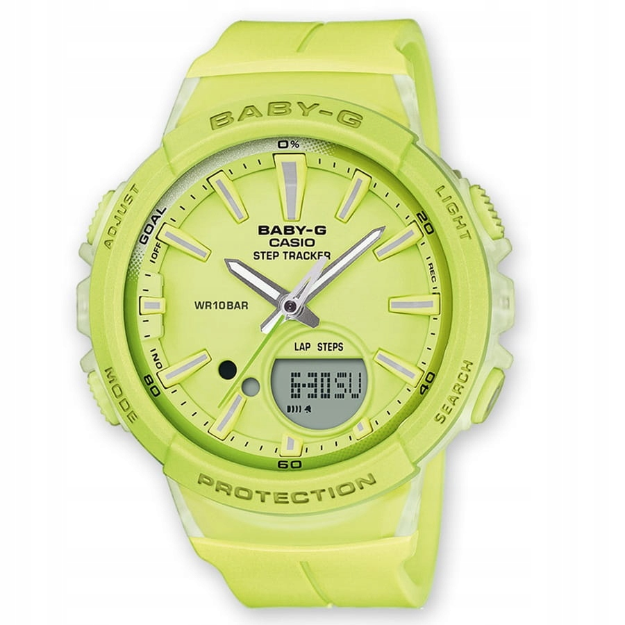 Zegarek damski Casio BGS-100-9A