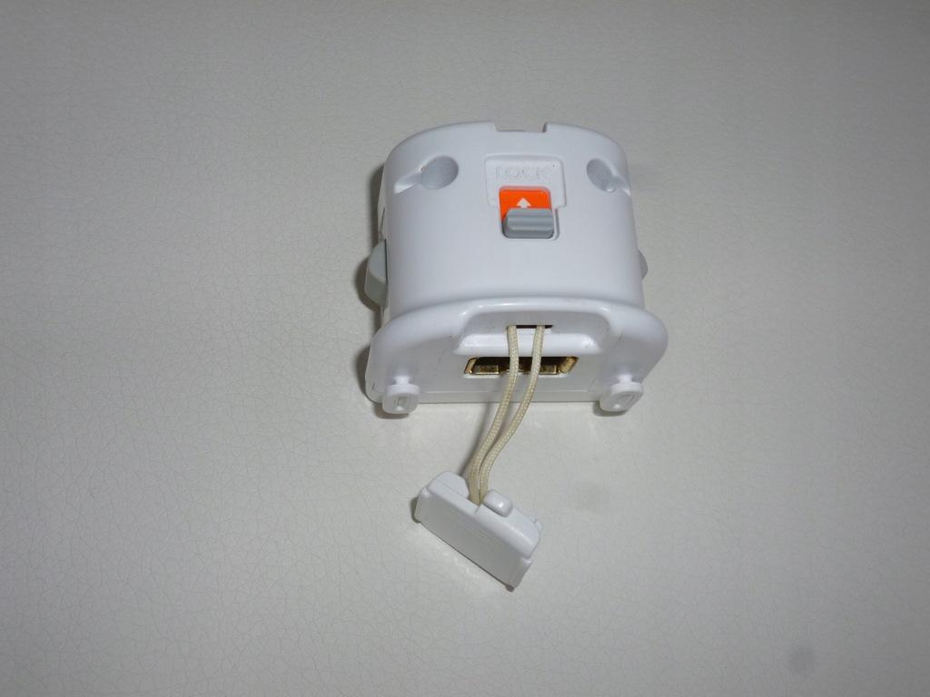 Nintendo Wii Motion Plus do Willota RVL-026