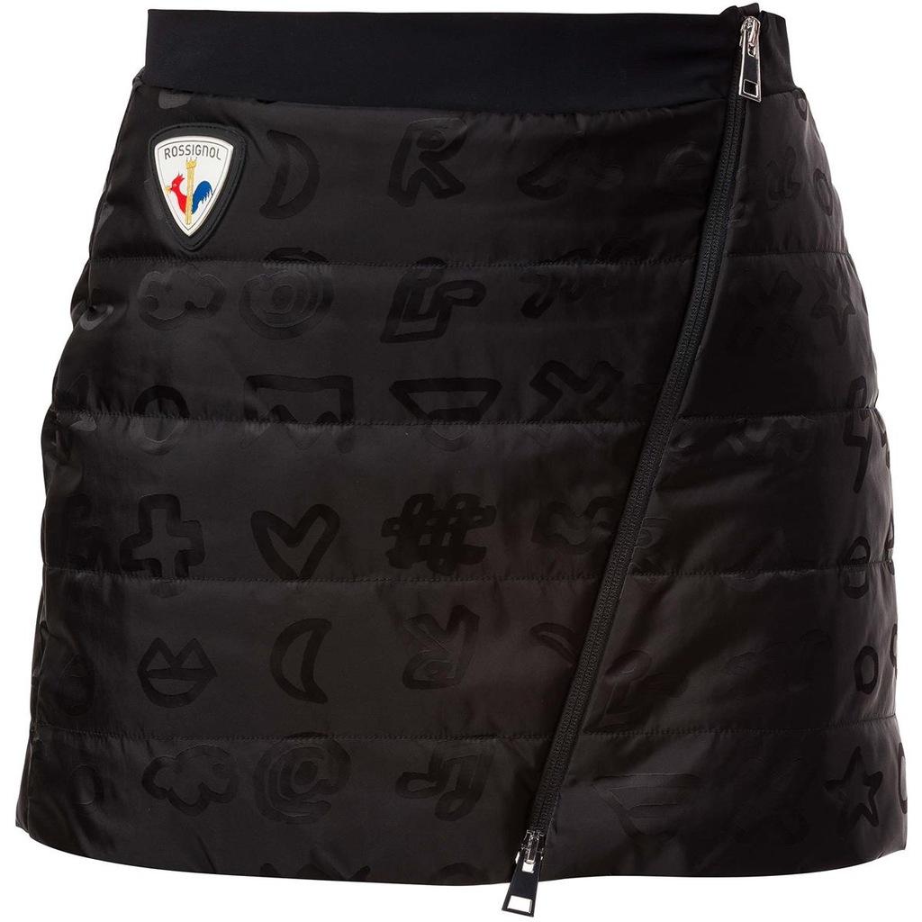 Spodnie na narty Rossignol Apparel W Youpi Skirt