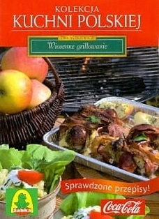 Kolekcja kuchni polskiej wiosenne grillowanie gril