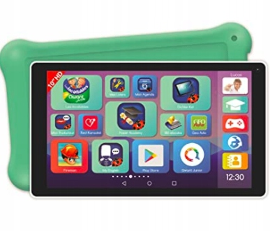 LEXIBOOK Lexitab Deluxe MFC514FR Tablet dziecięcy