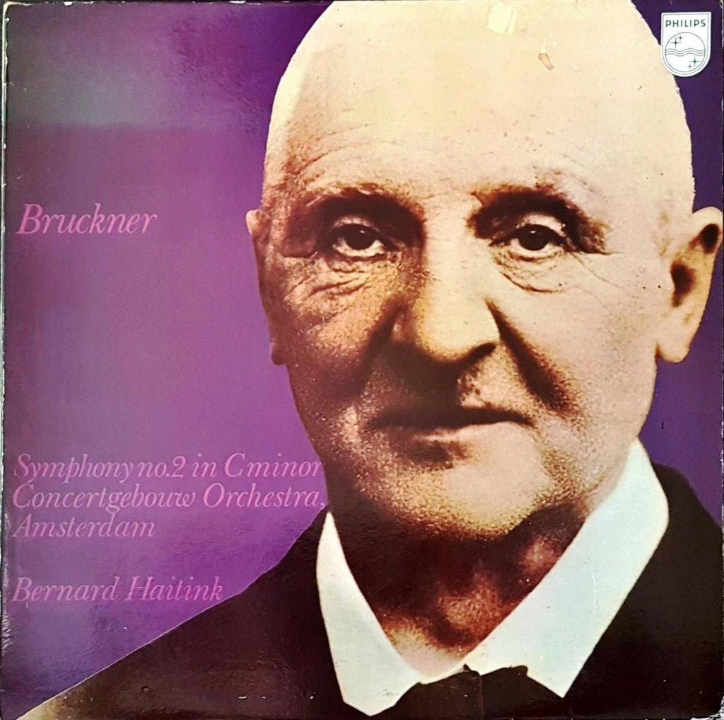 Bruckner - Symphony No. 2 In C Minor
