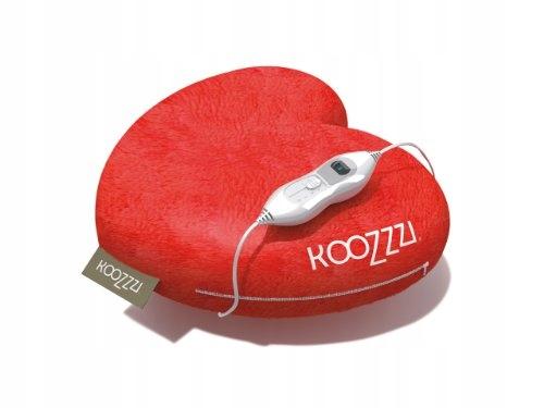 Podgrzewana poduszka elektryczna KooZzzi 549012