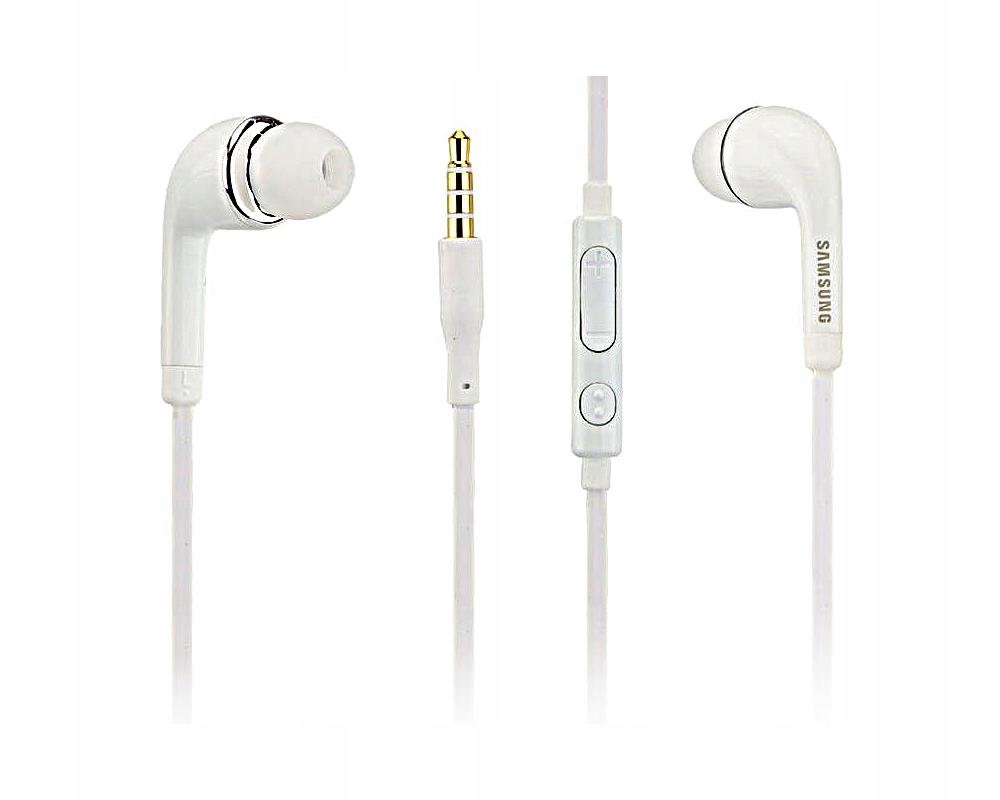 Słuchawki Douszne do Huawei P9 Plus Dual SIM