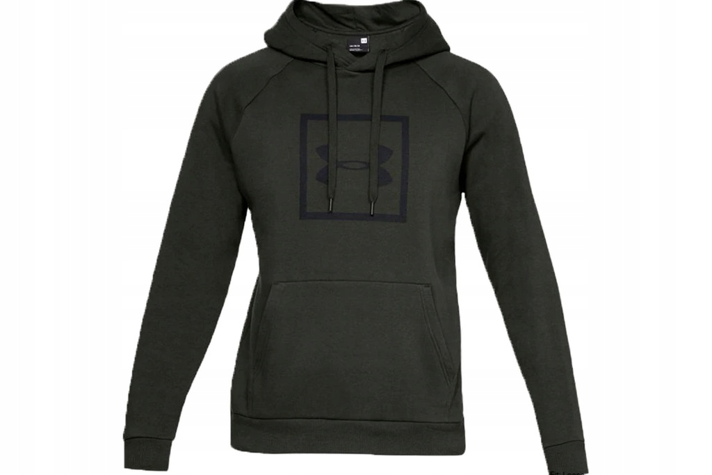Męska Bluza UNDER ARMOUR RIVAL FLEECE LOGO H -XXL-