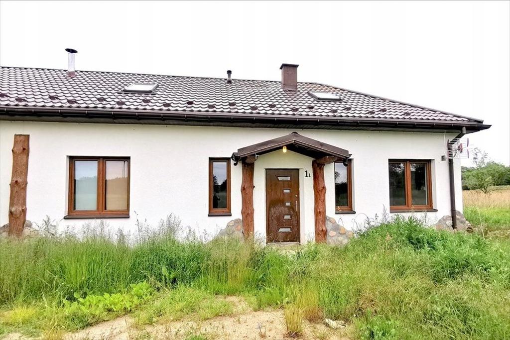 Dom, Siemyśl, Siemyśl (gm.), 180 m²