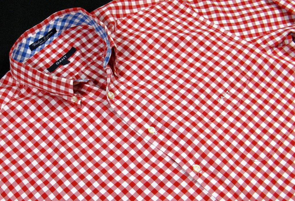 ** GANT **__M__Piękna, modna koszula