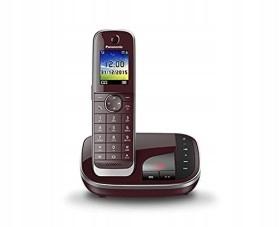 c1751 panasonic kx-tgj320 telefon bezprzewodowy