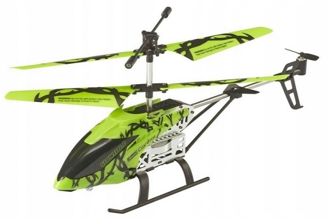 Z3348 Helikopter RC Revell Control Glowee 23940