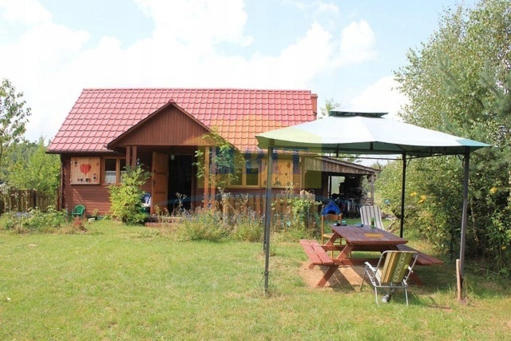 Działka, Żelisławie, Czaplinek (gm.), 56100 m²