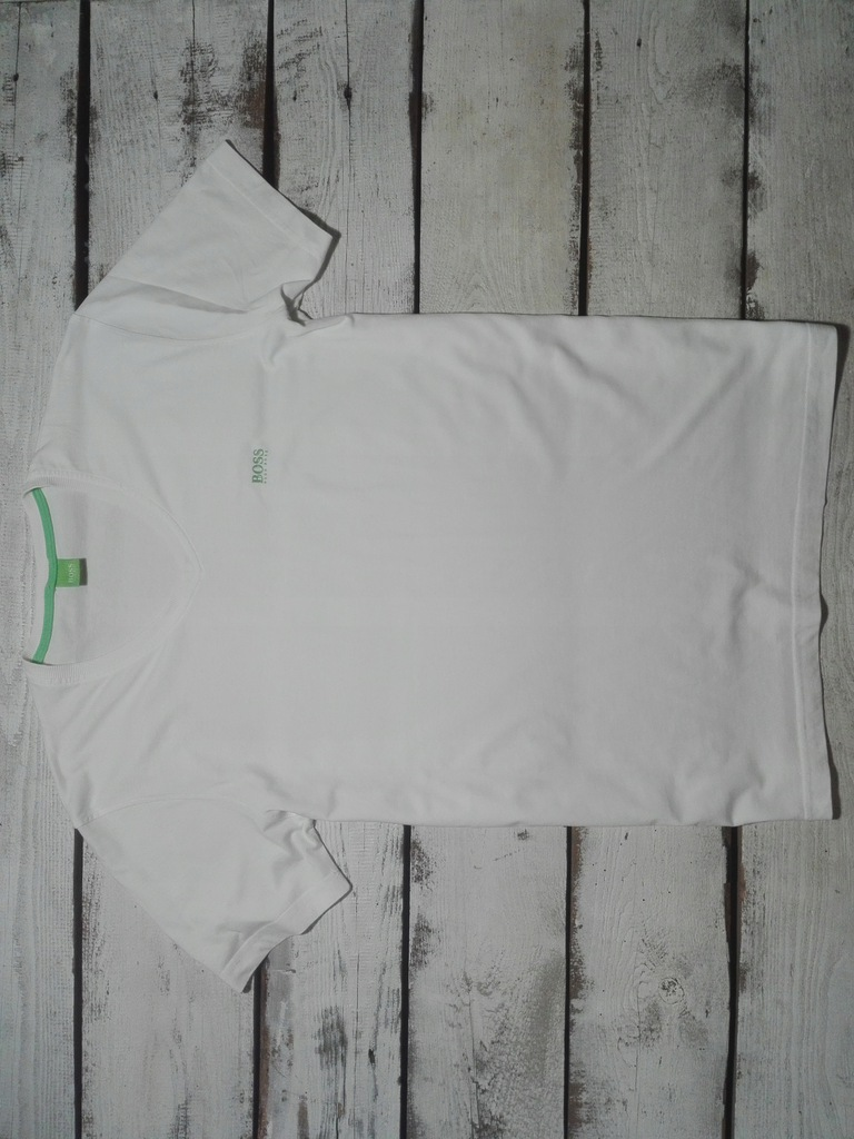 HUGO BOSS T-SHIRT ROZ. XL