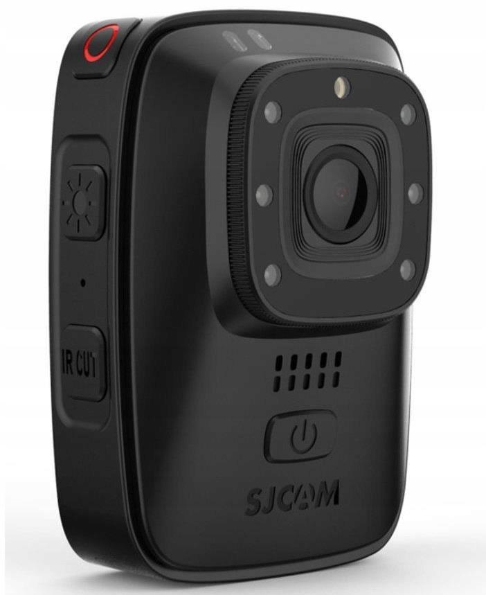 Kamera Body Cam SJCAM A10