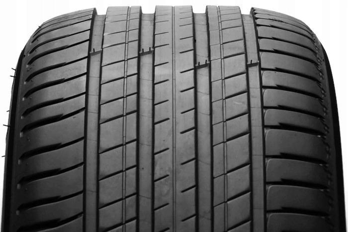 1L 255/45R20 Michelin Latitude Sport 3 101W 1117 7
