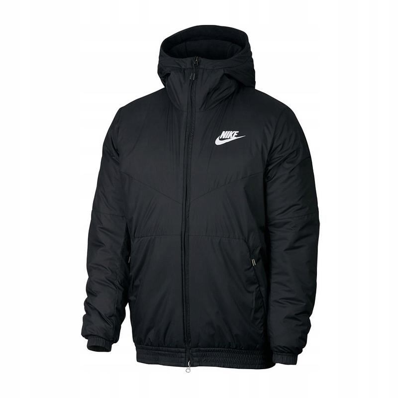 Kurtka NIKE NSW Sportswear 928861-010 - XL