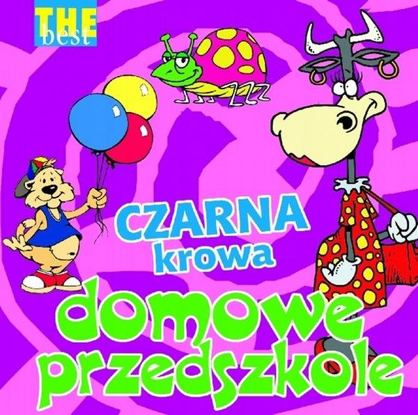 The Best - Czarna Krowa CD
