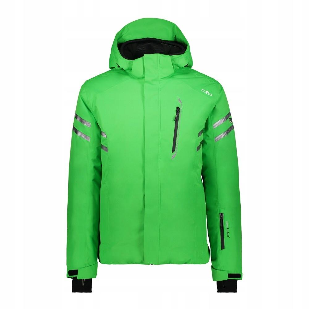 Męska kurtka narciarska CMP 38W0557 (E640) # 46