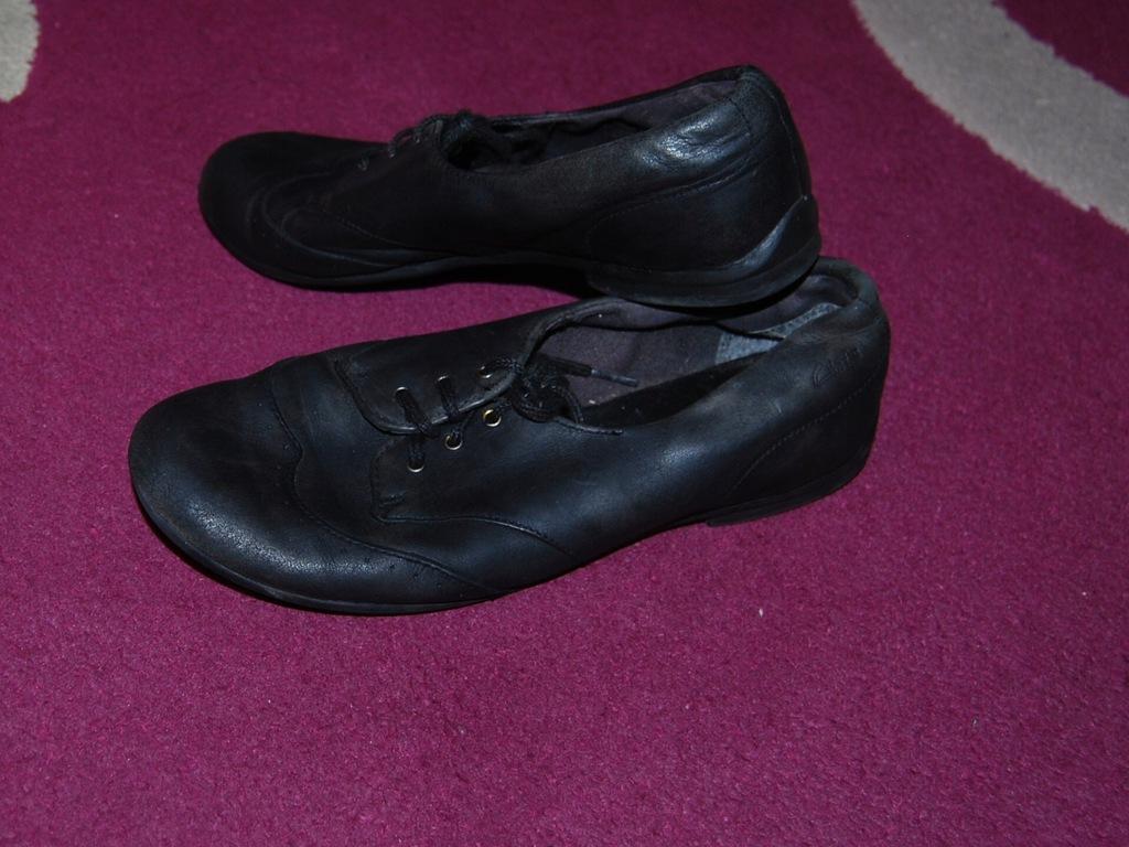 buty skórzane 34 CLARKS 2 jesień 33