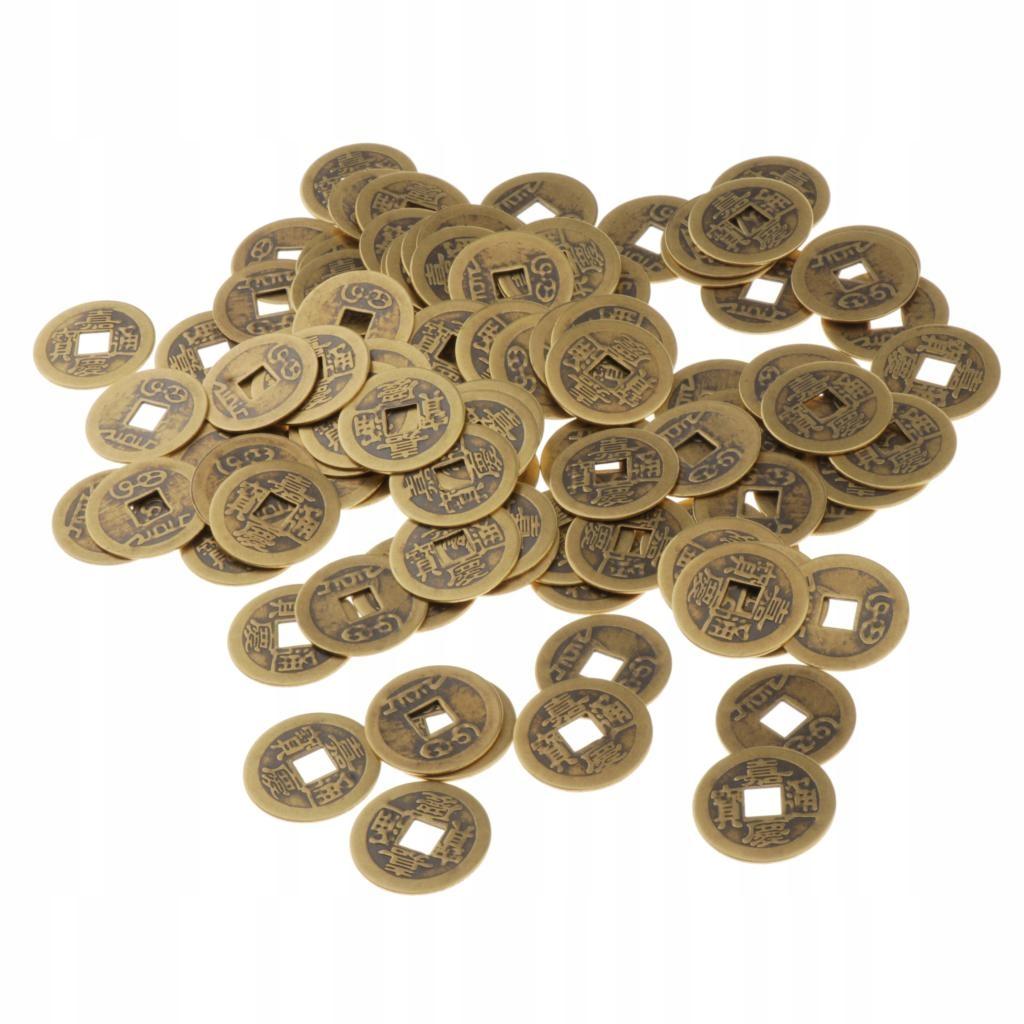 chińskie monety powodzenia - Jiaqing Copper
