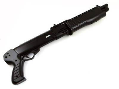 STRZELBA ASG SHOTGUN SPAS 12 HFC