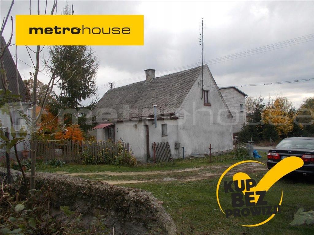 Dom Rybno, działdowski, 60,00 m²