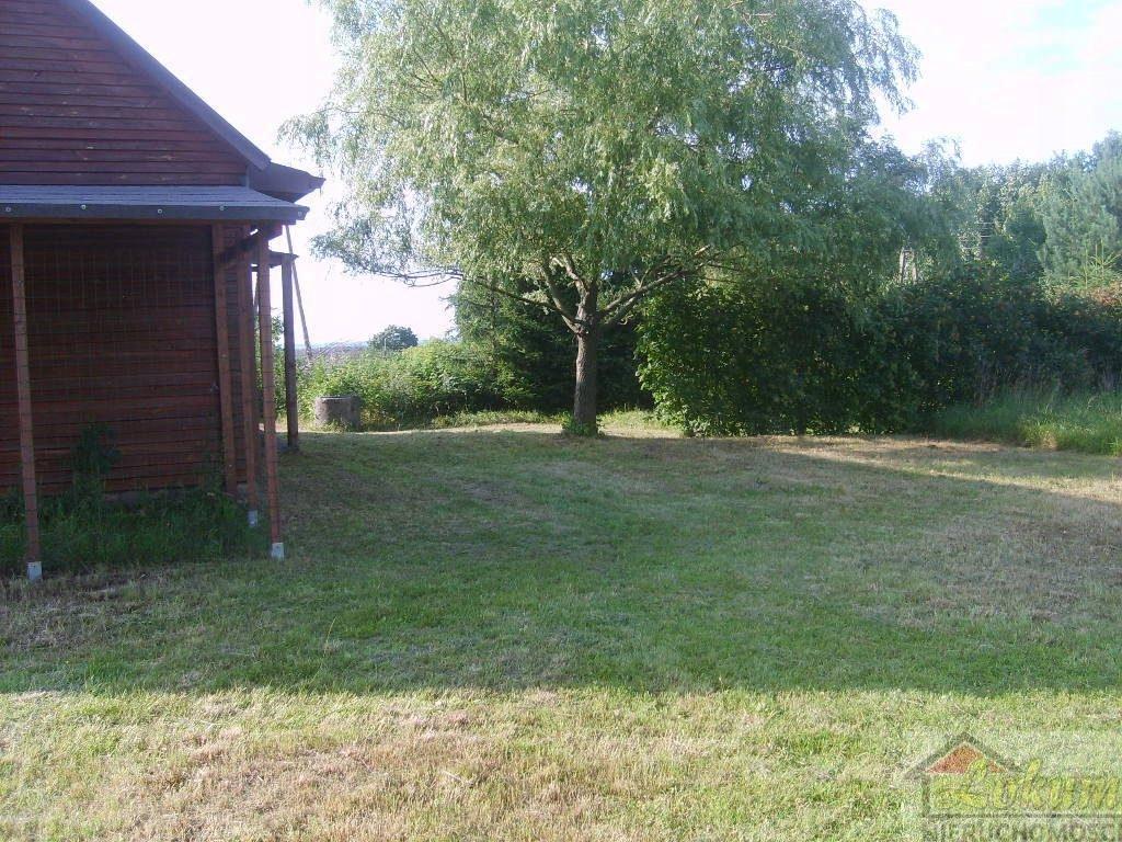 Dom, Nowy Chwalim, Barwice (gm.), 133 m²