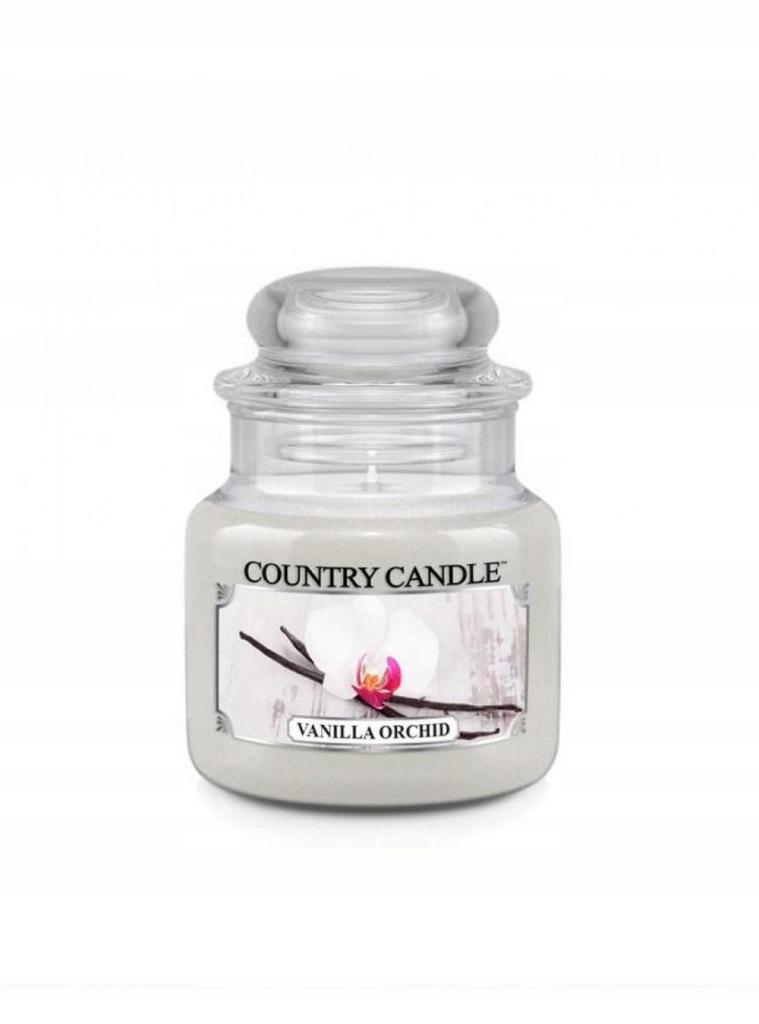 Świeca Zapachowa Vanilla Orchid 104g 30h