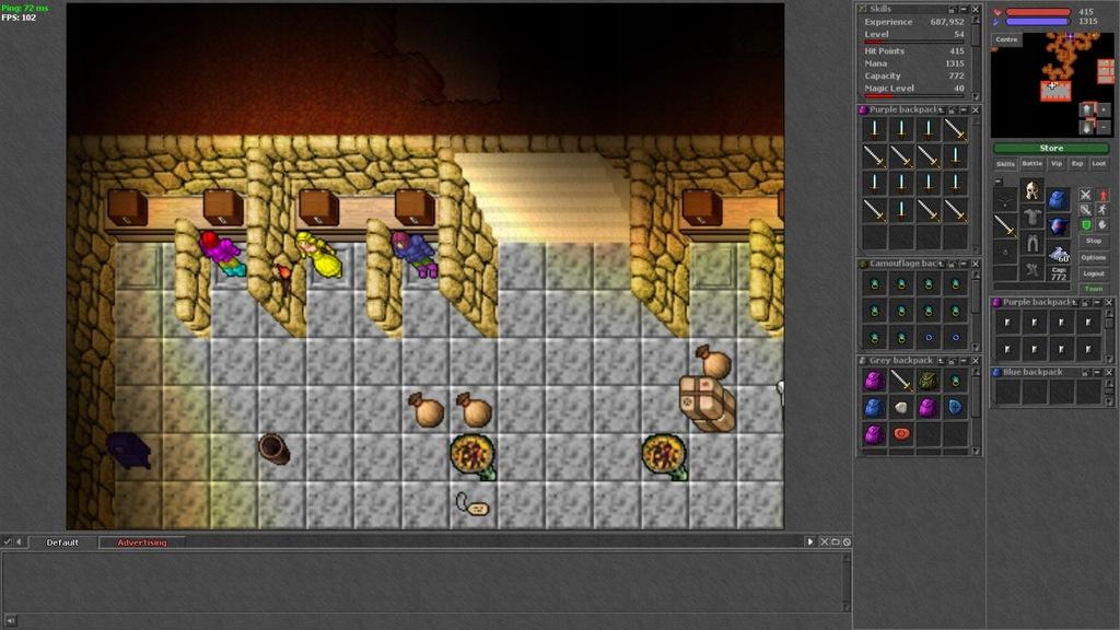 Retrocores Zenera 54ms and Rune Makers!