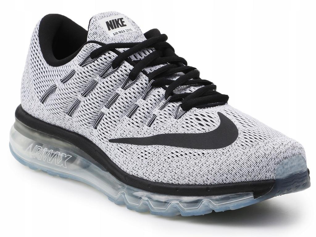 Buty Nike Air Max 2016 806771 101 r.EU 45